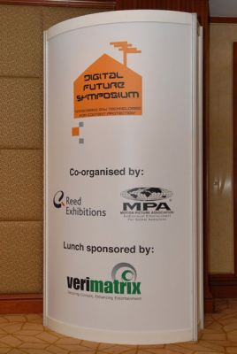 Verimatrix Demonstrates Content Security Leadership at the Asia Television Forum 2007