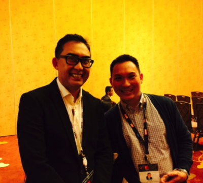 CCP at Asian Television Forum
