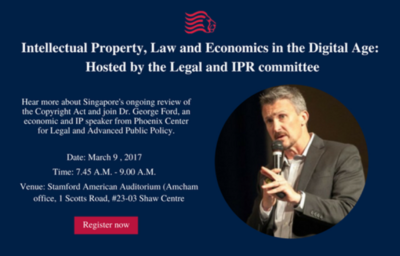 Intellectual Property, Law and Economics in the Digital Age