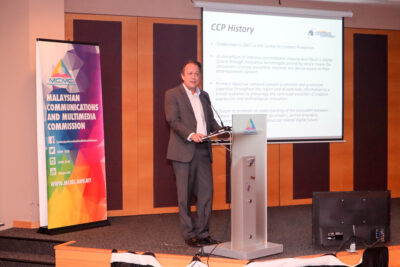 Challenges of copyright enforcement in the digital age discussed at CCP co-hosted Insight & Analysis lecture in Malaysia